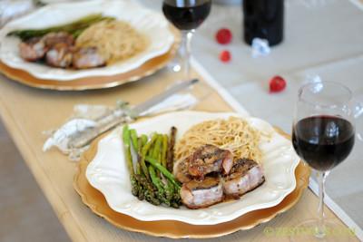 Steak Au Poivre from Zestuous