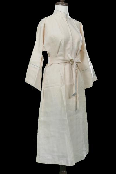 Fancy Monogrammed Robe