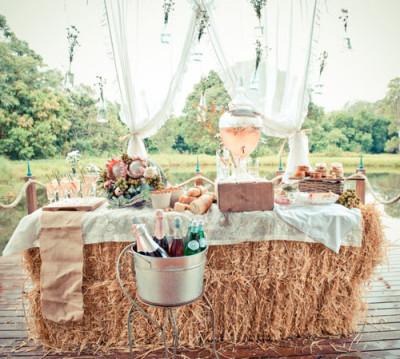 rustic-champagne-bar