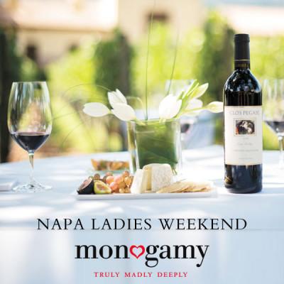 Napa Ladies Weekend