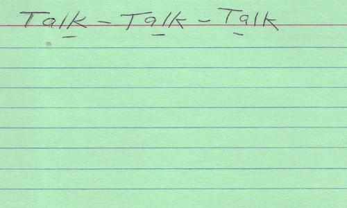 advice_talk-talk-talk