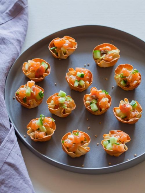25 Wedding Appetizer Ideas Your Guests Will Love |Hot For Wedding Appetizers